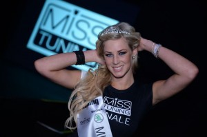 Die neue MISS TUNING 2013!