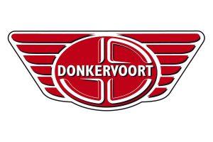 Donkervoort-Logo
