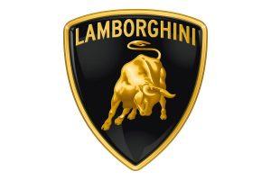 Lamborghini-Logo