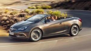 Opel Cascade