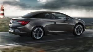 Opel Cascade bi turbo