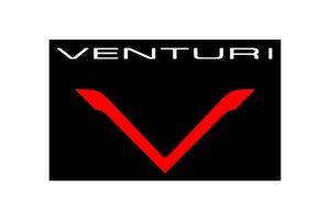Venturi-Logo