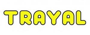 trayal-logo