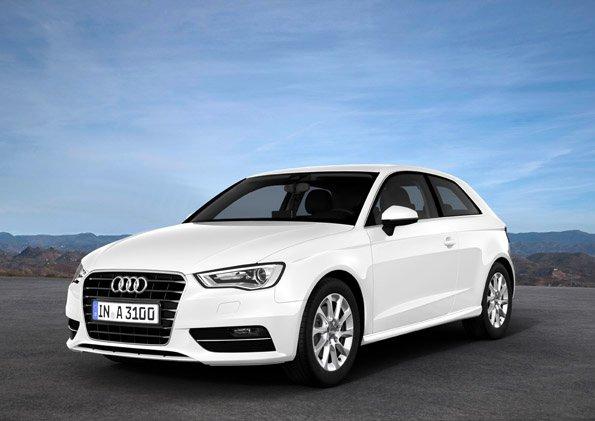Audi A3 1.6 TDI ultra_ Vielseitiger Sparkünstler