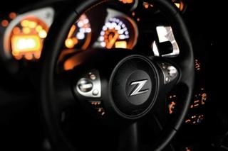 Sportwagen Nissan 370Z